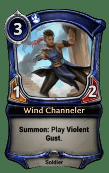 Wind Channeler