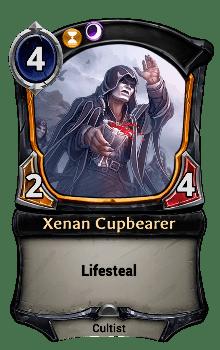 Xenan Cupbearer