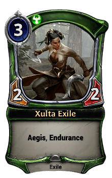 Xulta Exile