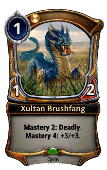 Xultan Brushfang