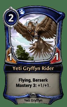 Yeti Gryffyn Rider